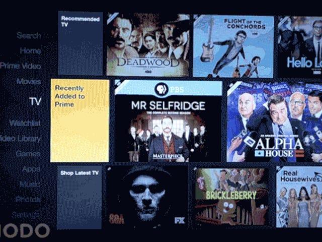 Tại sao nên mua phim kỹ thuật số từ iTunes, Google và Amazon