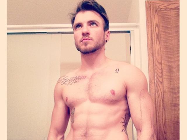 Transgender Man Could Be<i>Men's Health</i>'sNext'Ultimate Guy'