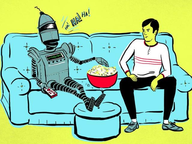 8 Posibleng Alternatibo Upang Ang Turing Test