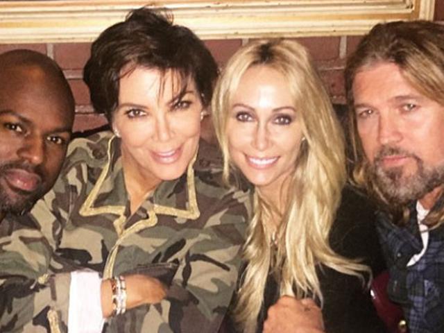 Kris Jenner on vihdoin tullut ystäviksi kaikkien kanssa Los Angelesissa