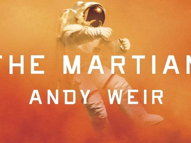 Désolé, <i>Interstellar,</i> nous venons de voir du <i>The Martian</i> et c&#39;est bien mieux