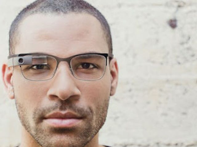 Google Glass 2.0 Is Coming, According To a Google Glass Partner