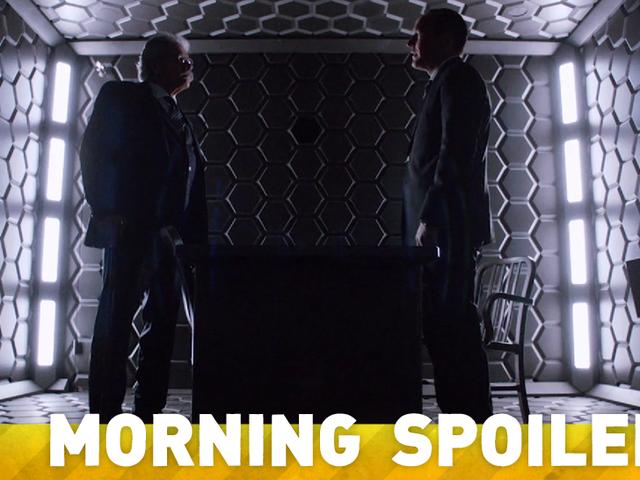 Hvordan Doctor Strange kan gjøre en overraskelse før hans egen film