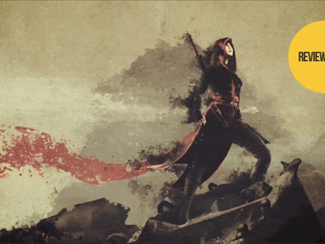 <i>Assassin's Creed Chronicles: China</i> : The <i>Kotaku</i> Review