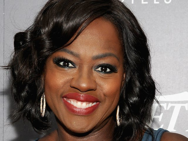 Viola Davis Will Play Harriet Tubman in an HBO Biopic