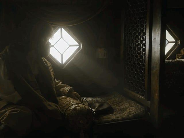 Destiny/Game of Thrones Tesadüf Veya Paskalya Yumurtası?
