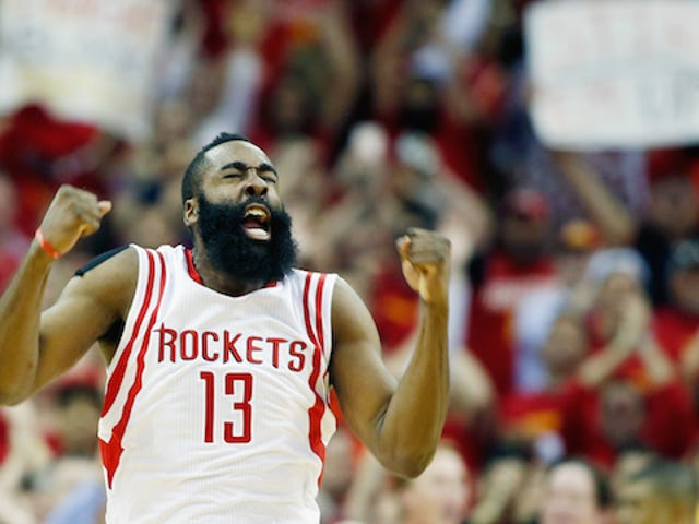 Rockets Eliminate The Mavericks In Five, Move On To Second Round