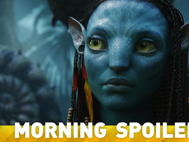 Har James Cameron virkelig et script til <i>Avatar 5</i> allerede?