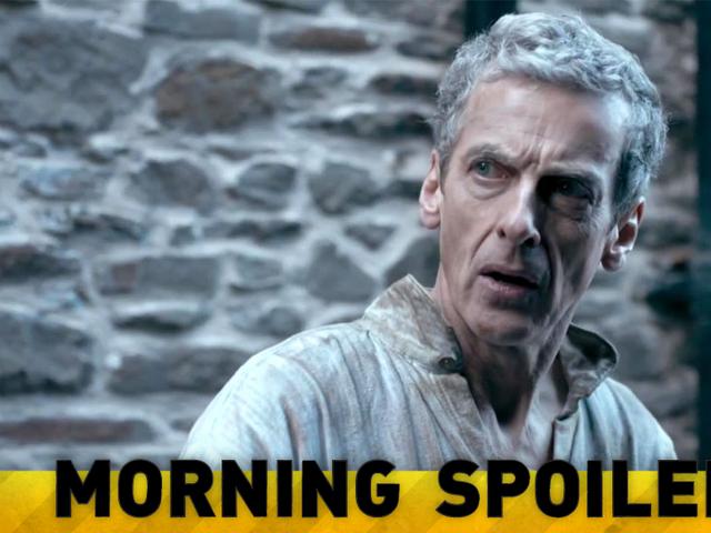 <i>Doctor Who</i> responderá a uno de los misterios más molestos del médico