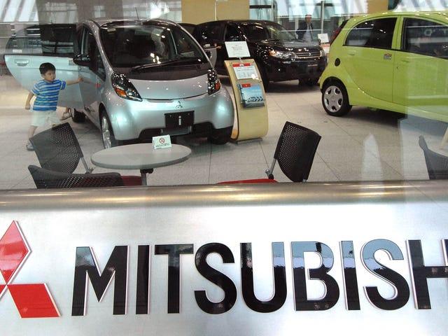 Décès d'un dirigeant de Mitsubishi Australia au milieu d'une enquête sur une fraude
