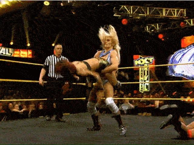 The Best Pro brottas i WWE just nu är kvinnors brott