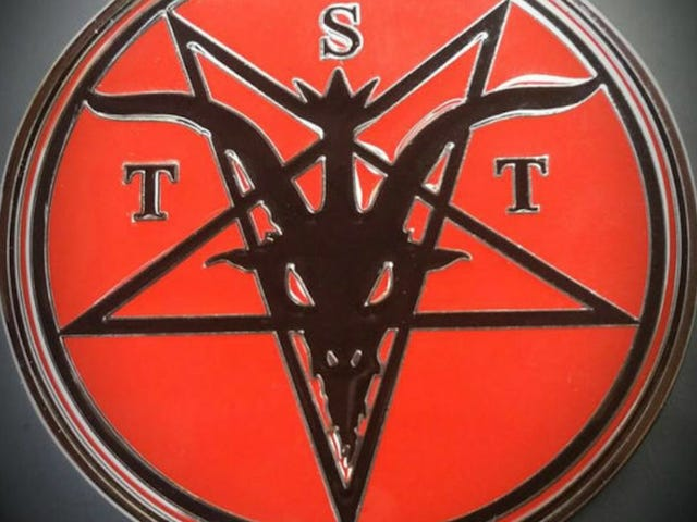 Satanic Temple: 72-Hour Abortion Waiting Period is Against Our Religion