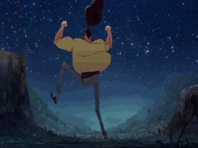 Incredible Short Film: <i>The Reward</i> obtient un film précédent époustouflant