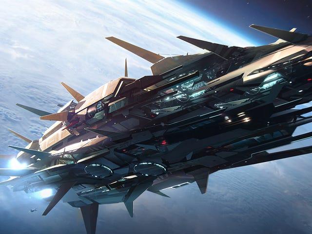"""新测试表明NASA的""""不可能""""EM驱动器将在太空中发挥作用"""
