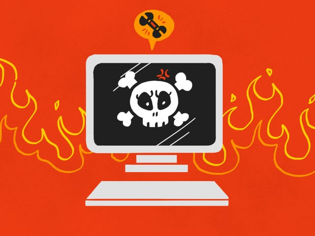 Top 10 Computer Disasters (and How to Deal with Them)