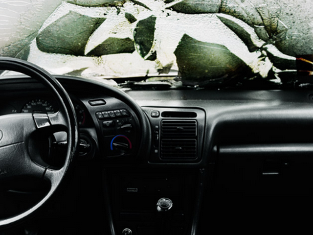 PTSD: The Only Reason You Need Not To Push The Limits of Your Driving