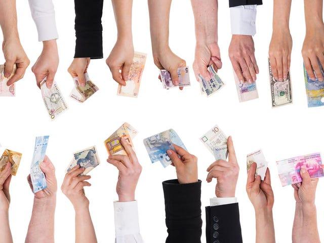 Crowdfunders Jilted đang đòi hỏi nhiều hơn các cam kết chưa hoàn thành
