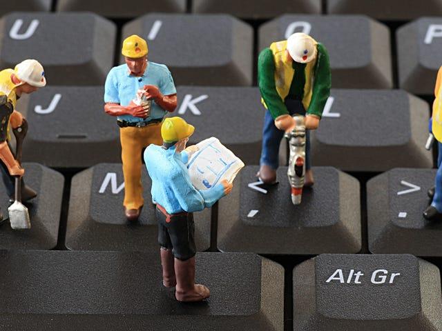 Cómo arreglar la mayoría de cualquier error de computadora por usted mismo