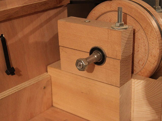 Build Your Own Woodworking Tools to Save Money & Work Smarter