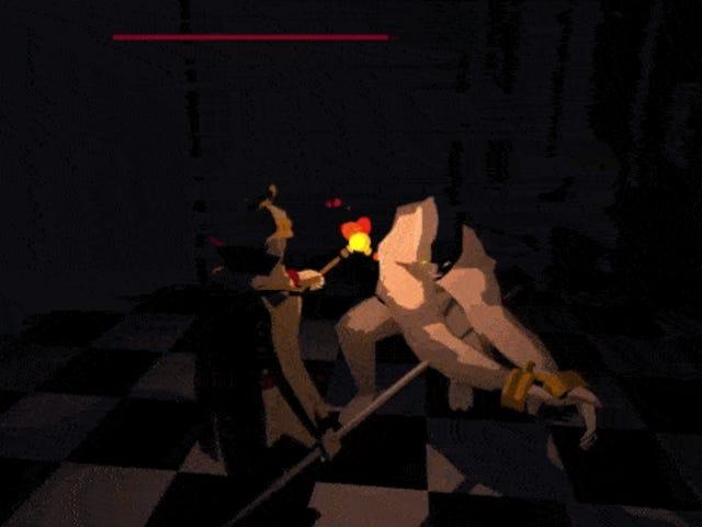 Like Dark Souls, But Spookier: The Steam Stream PlaysMalebolgia