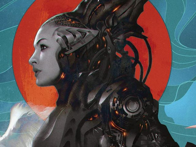 The May ScienceFictionAnd Fantasy Books Everyone Will Be Talking About