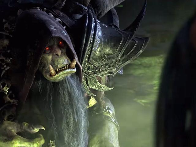 World of Warcraft 3 millones de usuarios en 3 meses.  ¿Qué ha pasado?