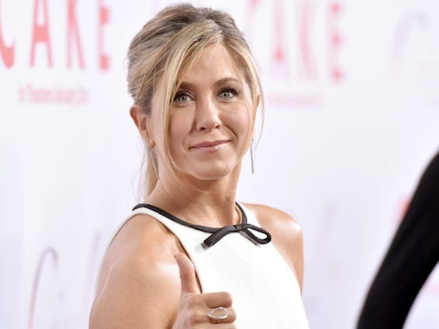 Jennifer Aniston, la spin-off de Mean Girls