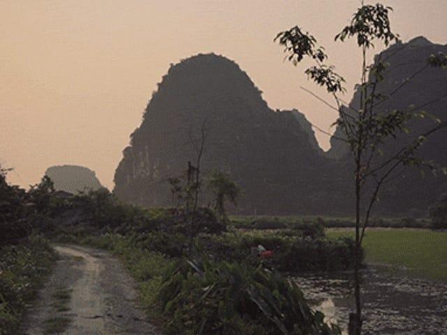 Vidéo: L'étonnante merveille et la beauté du Vietnam