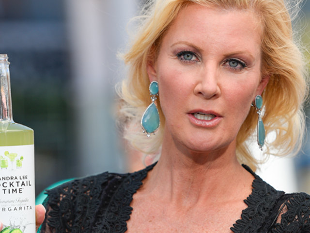 Break Your DVRs, Because a Sandra Lee Lifestyle Show Is Coming To ABC