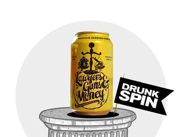 Her er The Canned Barleywine du har brug for