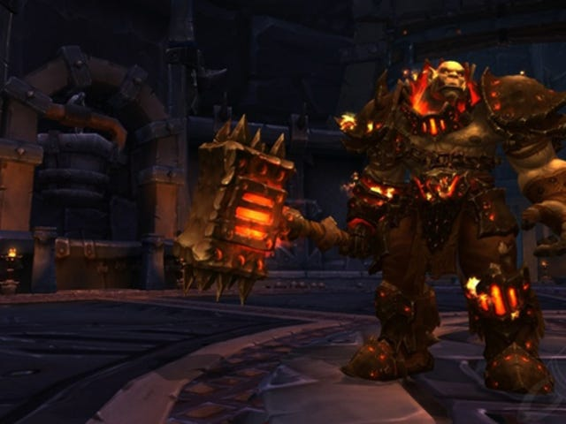 Ten Death Knights Defeat <i>World of Warcraft</i>'s Current End-Boss
