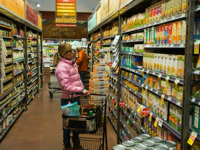 Whole Foods Is Opening a Lower Cost Store Just For Poors