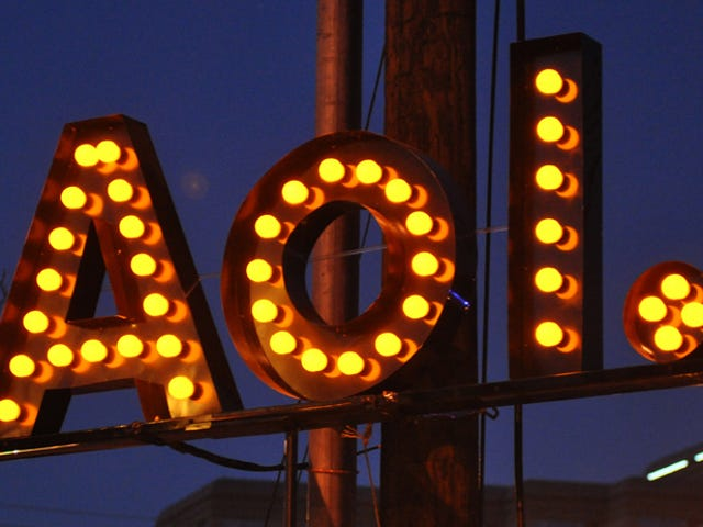 Verizonin 4,4 miljardin dollarin tarjous AOL: lle on kaikki mobiilisisällöstä