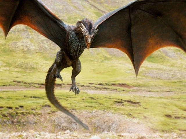 Bahawa Major Game of Thrones Leak Membawa Rekod Pembajakan Dunia Baru