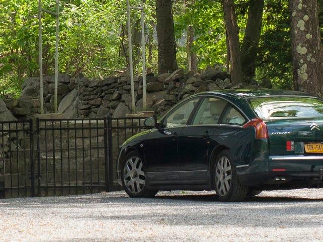 Kami Melancarkan Citroën C6 Dan Ia Lebih Baik Daripada Impian-impian Kami yang Terlarang