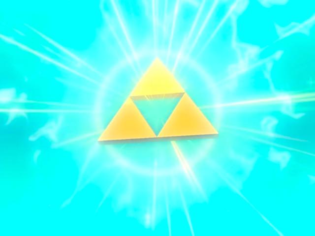 Γιατί το Triforce βρίσκεται στον τάφο του Δημιουργού Παιχνιδιού