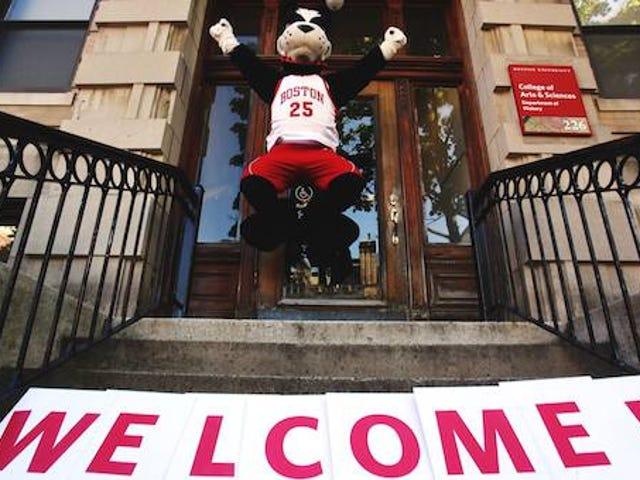 Dr. Saida Grundy Responds to Boston University Controversy