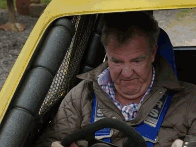 Clarkson, Hammond, και May είναι πίσω με μια νέα ζωντανή παρουσία