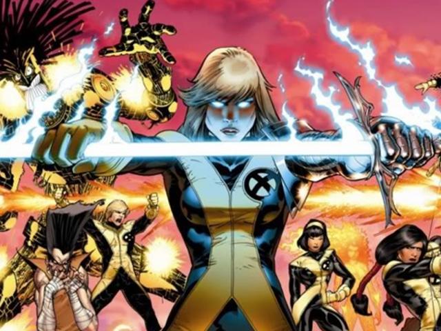 Ο διευθυντής Josh Boone θα φέρει τα <i>TheNew Mutants</i> στη μεγάλη οθόνη