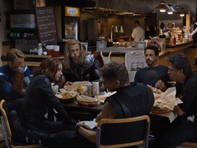 Ces emplacements pour les films Low-Key Marvel sont parfaits