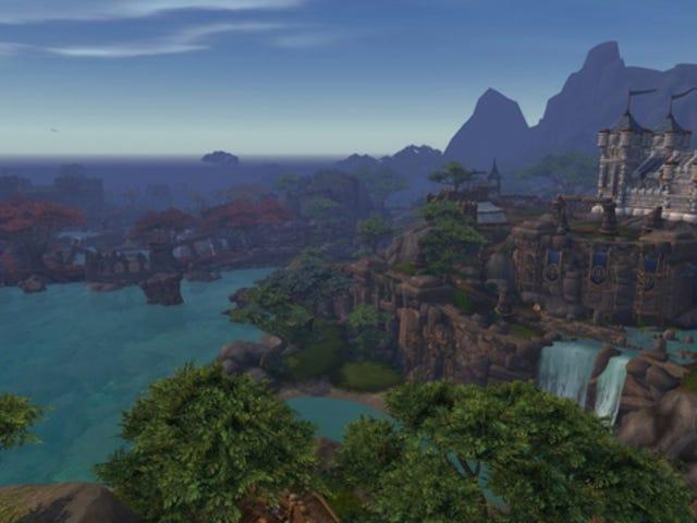 Massive Ban Wave Hopefully Naprawia World of Warcraft PvP