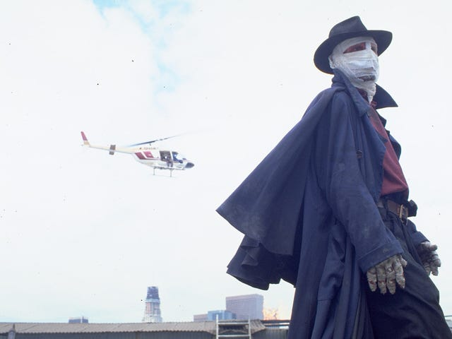 Чому Darkman все ще один з кращих фільмів супергероя коли-небудь зробив