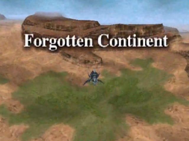 Fool's poging om Final Fantasy te slim af te zijn IX