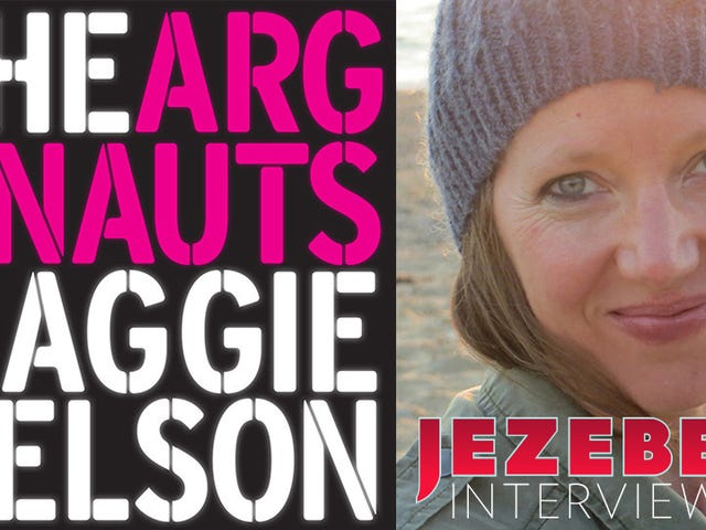 A Conversation with Maggie Nelson About The Argonauts, Motherhood, Love