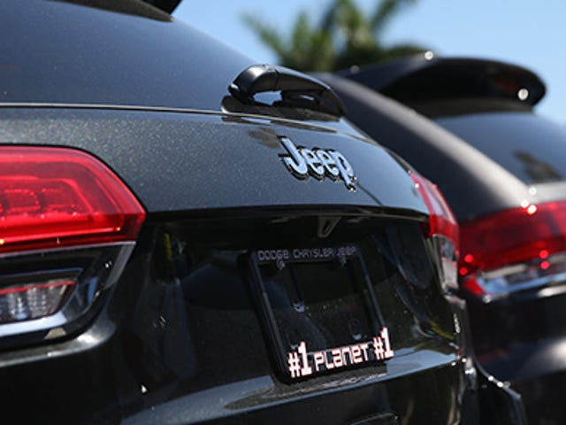 Feds To Shame Fiat-Chrysler In Rare Public Hearing Into Recalls