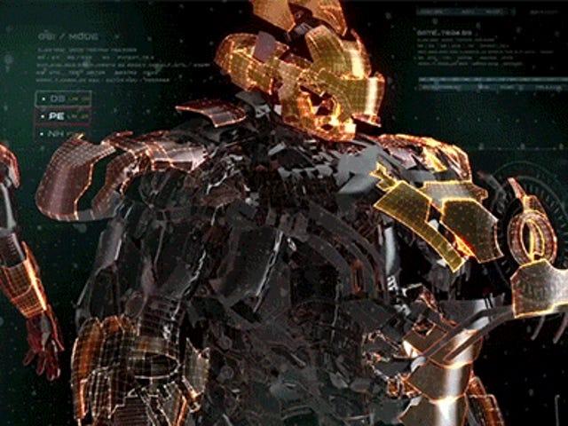 Близкий взгляд на сумасшедшие интерфейсы от <i>The Avengers: Age of Ultron</i>