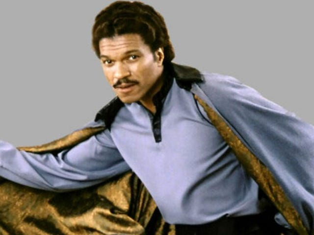 Star Wars Sequel Writer Teases The Return Of Lando Calrissian