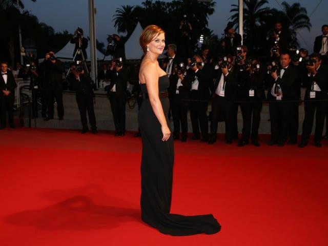 Cannes Film Festival Won't Admit Women Wearing Flat Shoes