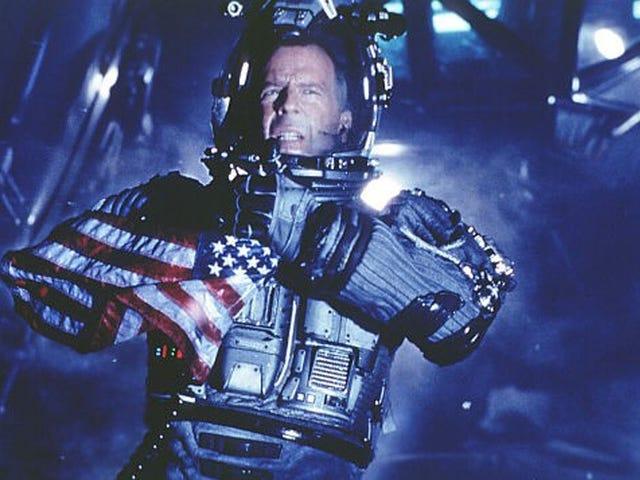 ¿Qué película de ciencia ficción te hizo sentir más tonto después de verla?