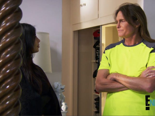 Bruce Jenner on His Transition: 'You Will See Me and You Will Know'